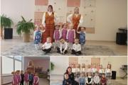 """Įgyvendintas tautiškumą, pilietiškumą ugdantis projektas """"Aš myliu Lietuvą"""""""