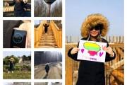 11 000 žingsnių Lietuvai