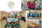 """Įgyvendintas Lietuvos ikimokyklines ugdymo įstaigas vienijantis olimpinis festivalis """"Žaidimų fiesta"""""""