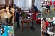 Kalbos ir knygos diena Radviliškio bibliotekoje